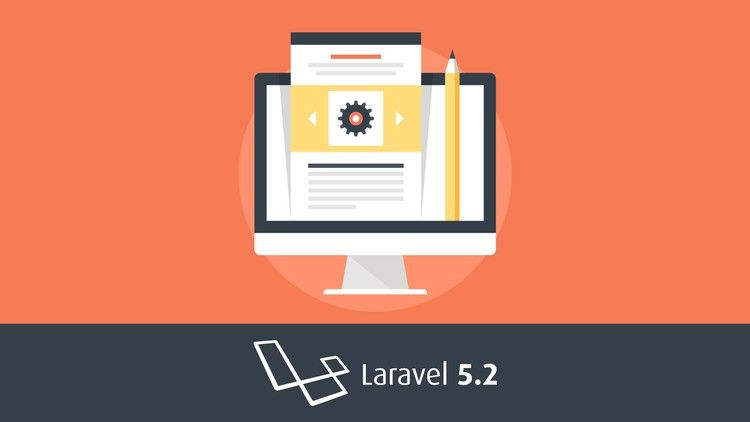 Free Laravel for Beginners Make Blog in Laravel 5.2