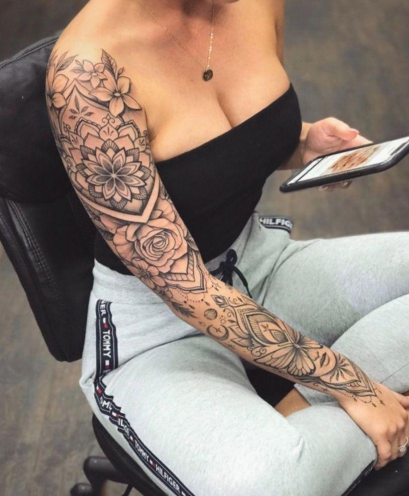 pleje af tattoo