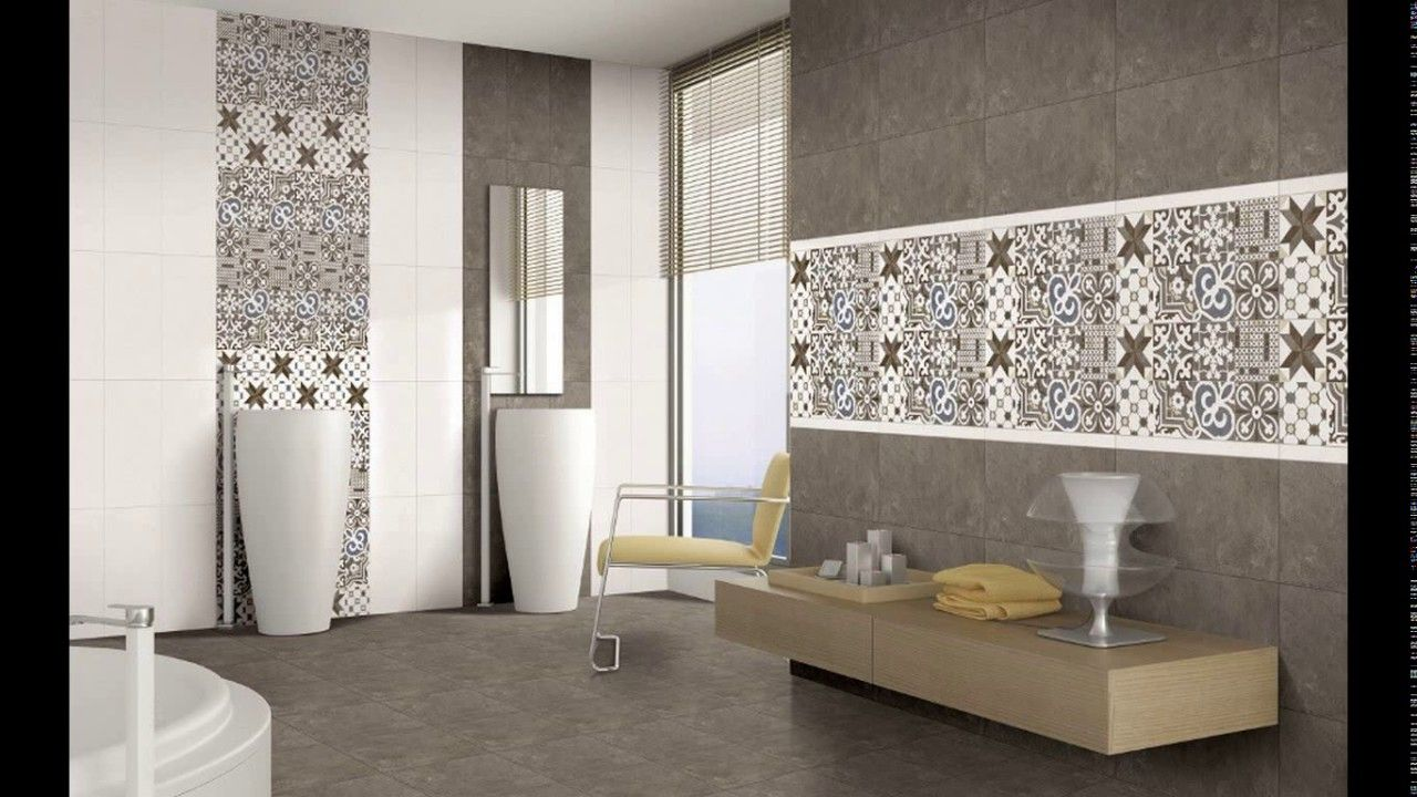Design Ideas For Ceramic Bathroom Wall Tiles Darbylanefurniture Com In 2020 Bathroom Wall Tile Design Wall Tiles Design Bathroom Tiles Images