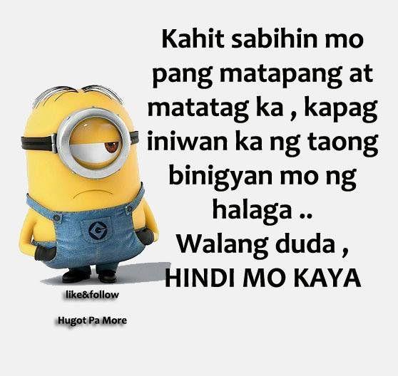 Cb9kfphugaalgiz Jpg 558 528 Pinoy Quotes Hugot Quotes Hugot Quotes Tagalog