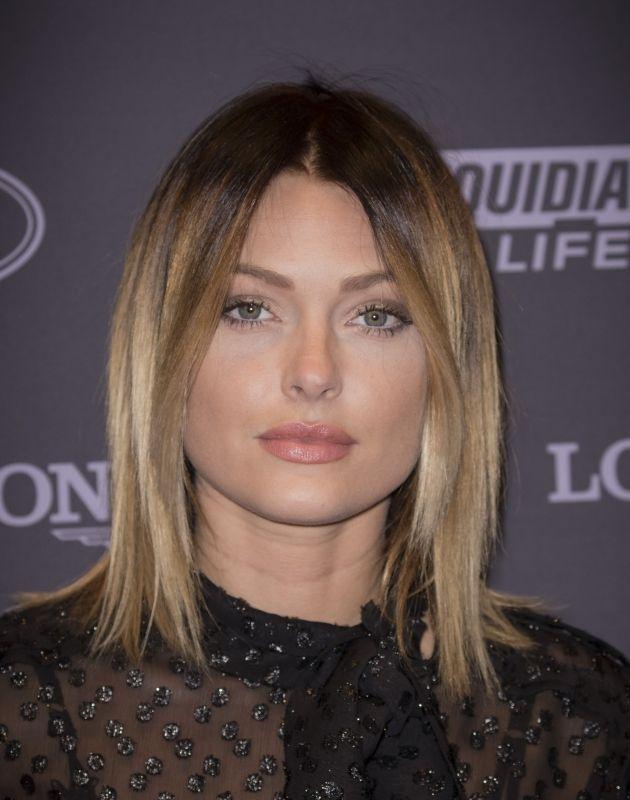 Caroline Receveur, 3 coiffures à imiter au quotidien en