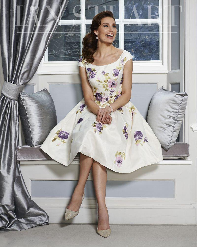 Vintage Wedding Dresses East London: ISL691 (dress Only)