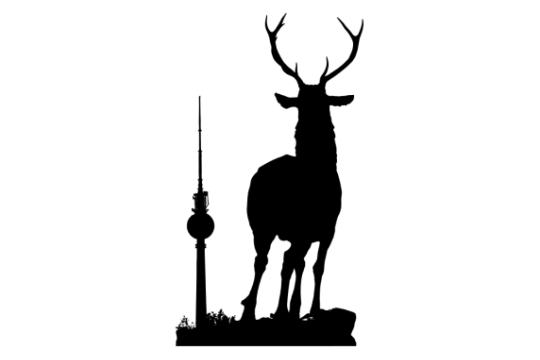 Mit Den Wahrzeichen Von München Könnte Man Ein Tolles Wandtattoo Machen  Lassen! Z.B. Umriss Von