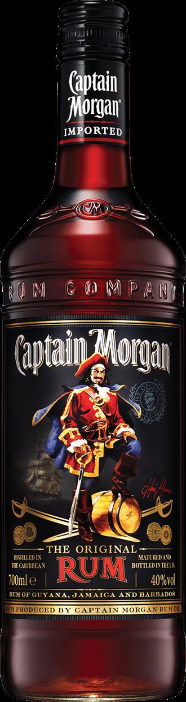 Captain Morgan Original Rum Mai Tai Rum Caribbean Rum Captain Mai Tai Recipe