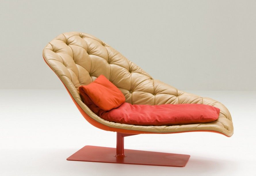 Modern Indoor Chaise Lounge Chairs | Home » Furniture » Chaise ...