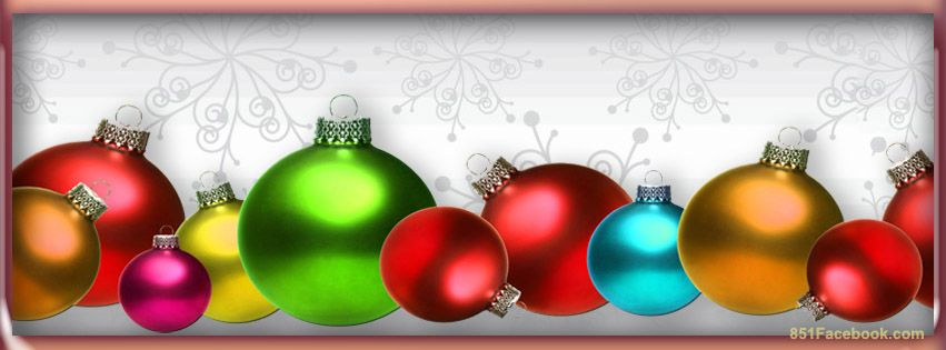 Christmas Facebook Covers | THS facebook cover ideas | Pinterest ...