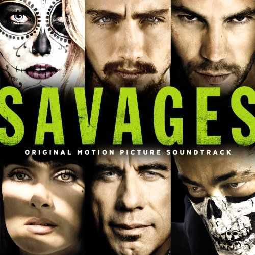 Music and Songs in Savages (2012) Movie.  Track in album= 18.  Feature artist: M. Ward, Adam Peters.
