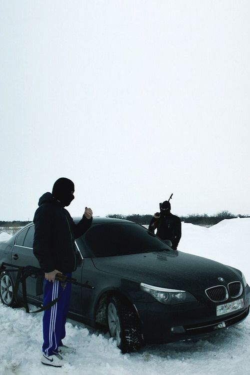 Dudebroksis Mafia Schicke Autos Gangster Madchen