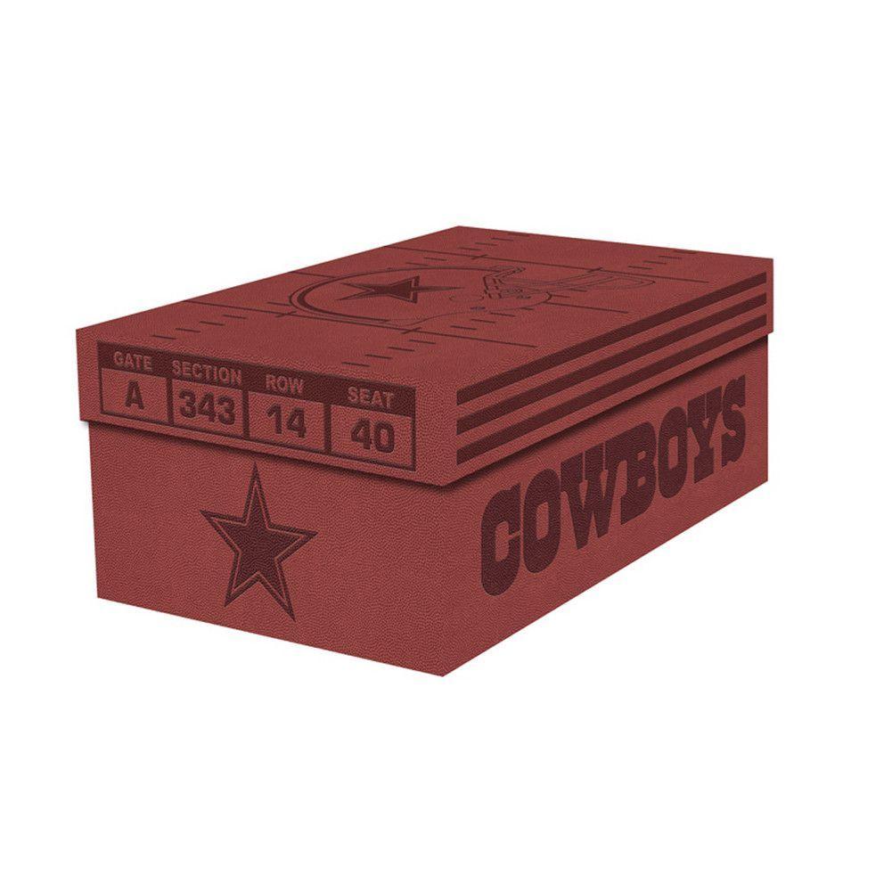 Dallas Cowboys Souvenir Box