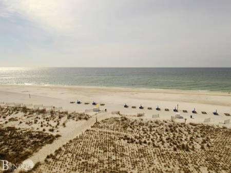 Resort Condominiums | Book Gulf Shores Condos with Bender Vacation Rentals