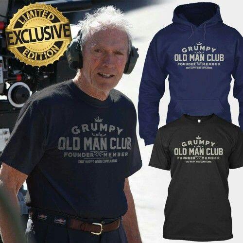 22adb23fc0c5f Grumpy Old Men Shirt