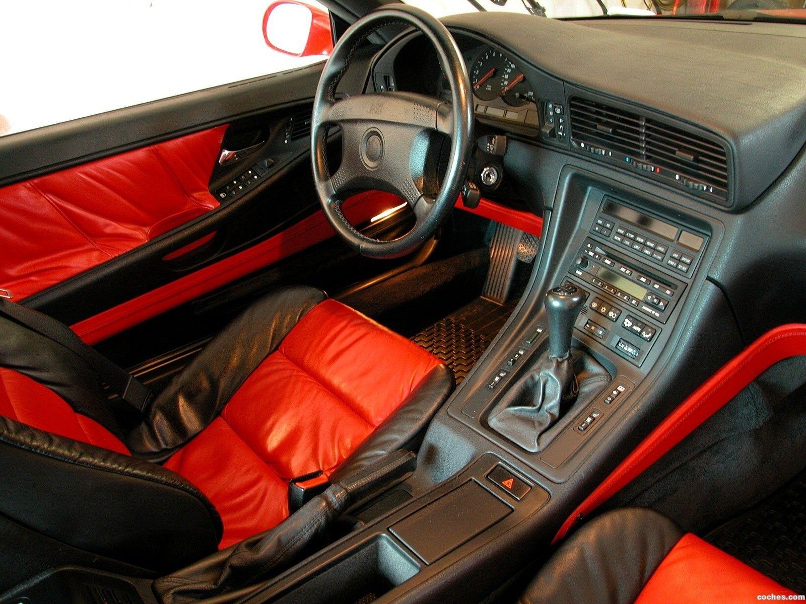 BMW serie 8 850 e31 1989 1999