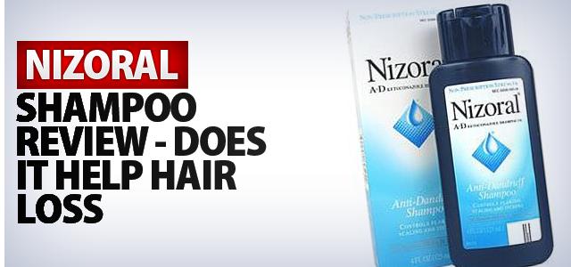 Nizoral Shampoo for Hair Loss Review ProgressiveHealth