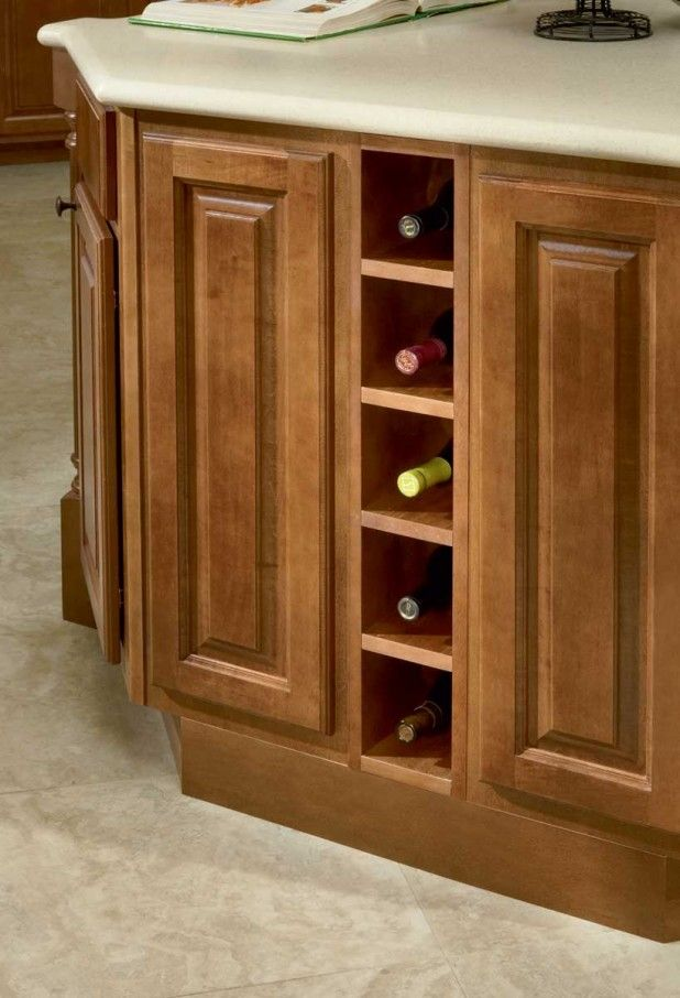 Furniture Amazing Kitchen Cabinet Wine Rack Insert Design Ideas Kitchen  Cabinet Wine Rack