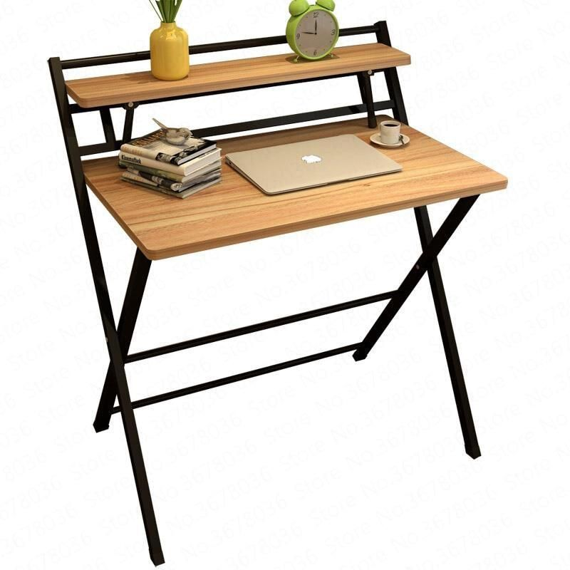 Computer Table Desktop Simple Desk Computer Table Small