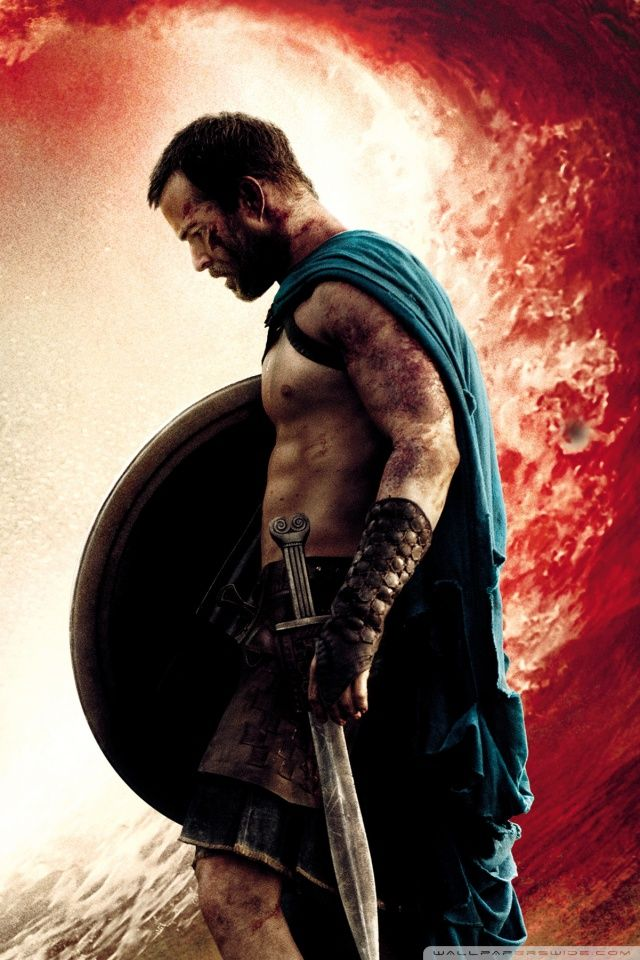 300 Rise Of An Empire 2014 Hd Desktop Wallpaper High Definition