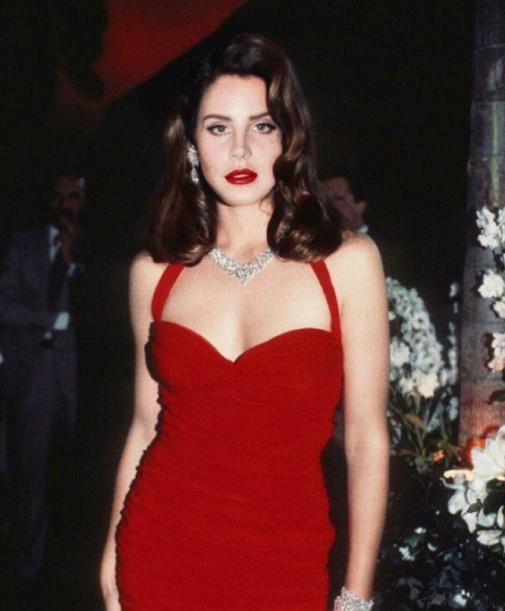 Lana Del Rey ❤️ #lanadelreyaesthetic