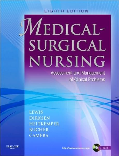 evolve elsevier medical surgical case study answers bing