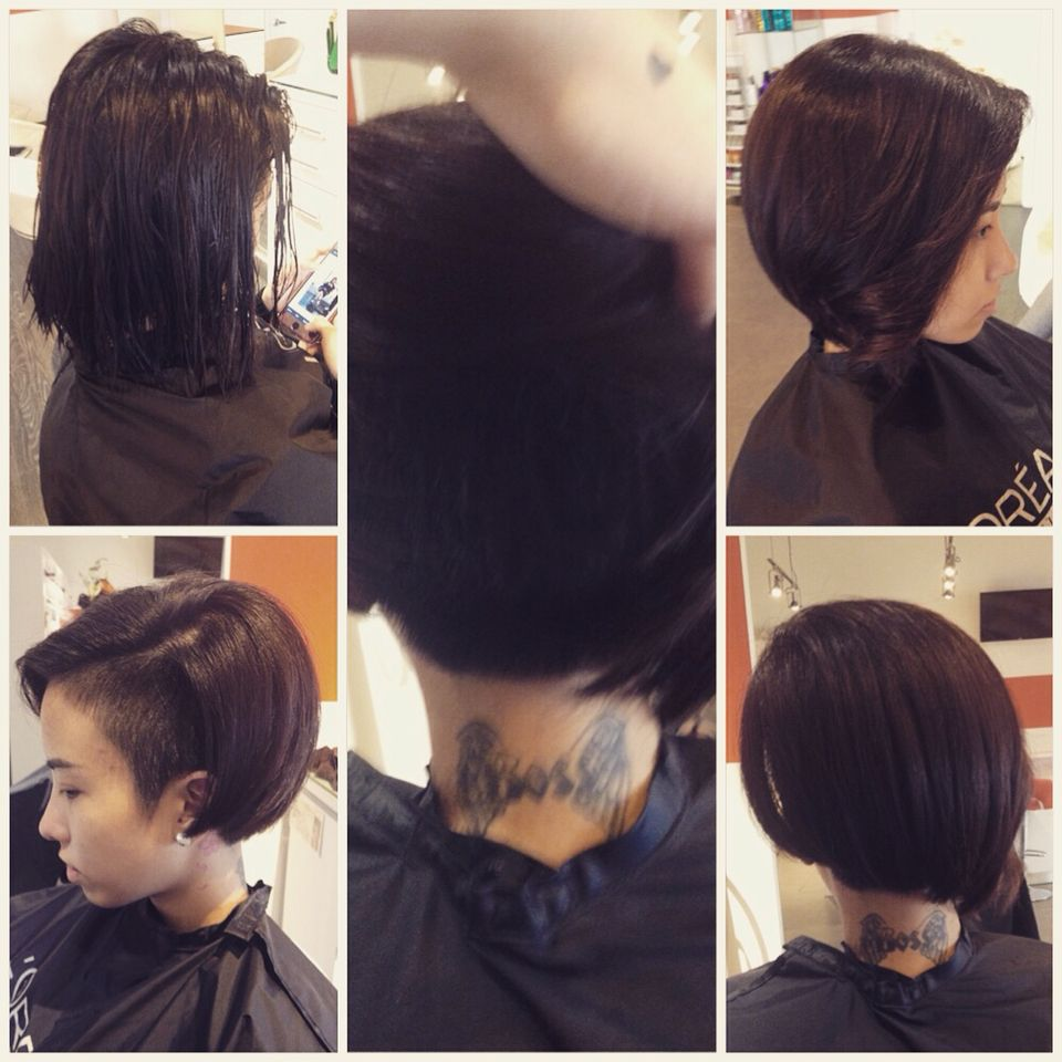 Pin On Hair By Nslh