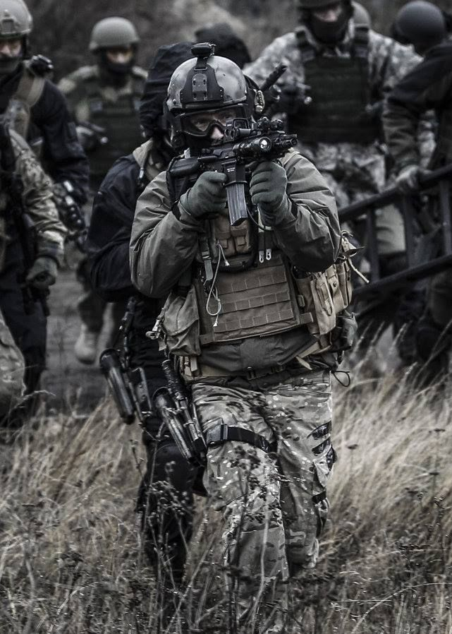 Image May Contain One Or More People And Outdoor Military Soldiers Military Forces Military Special Forces
