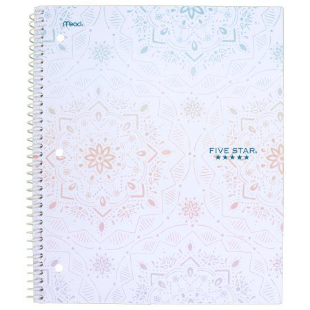 Office Supplies With Images Cute Notebooks For School School
