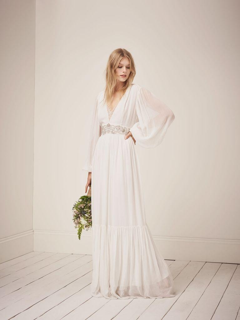 19 of the best high street wedding dresses | High street wedding ...