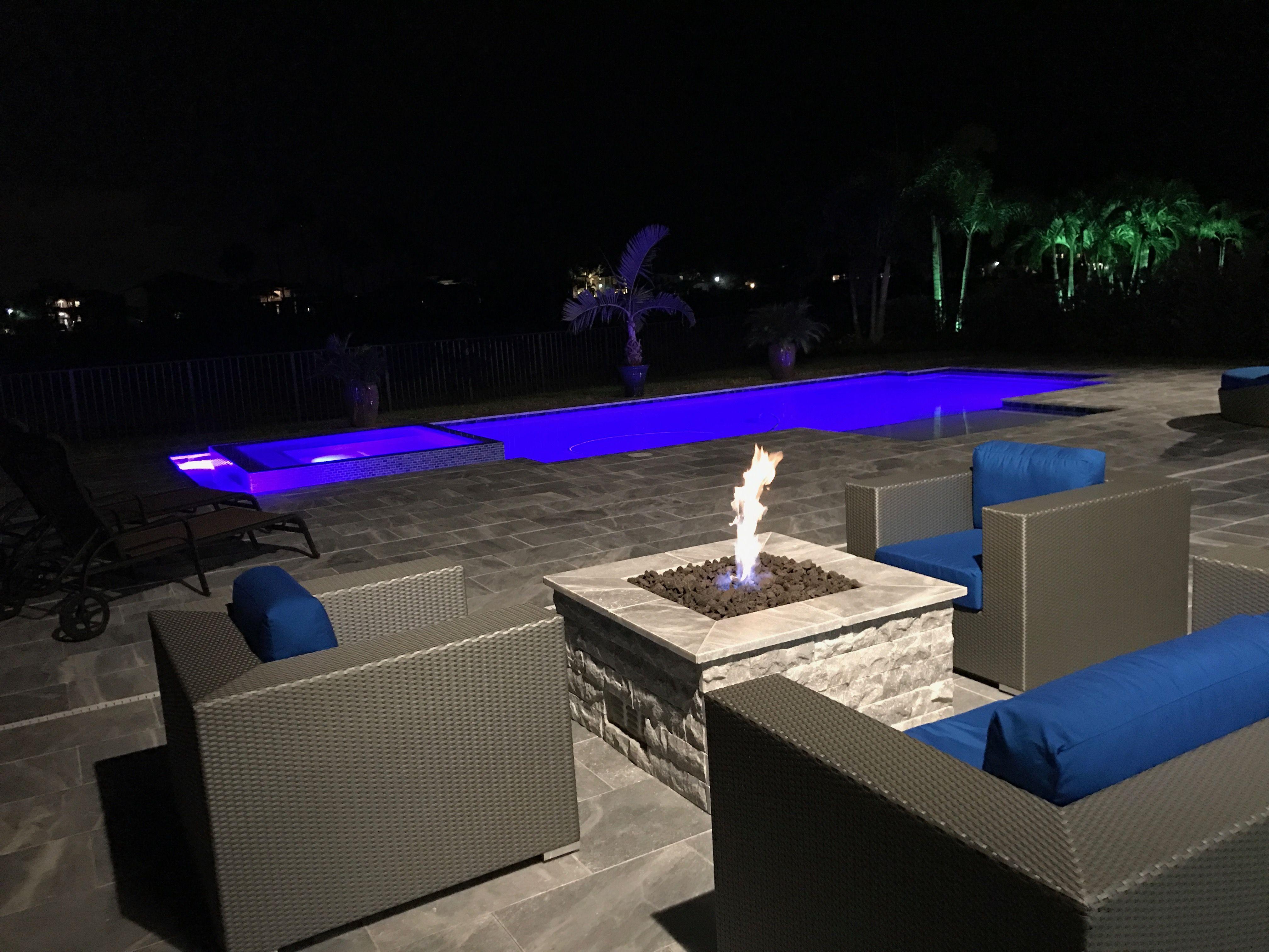 RHR Pools Ice Marble Kannoa Furniture