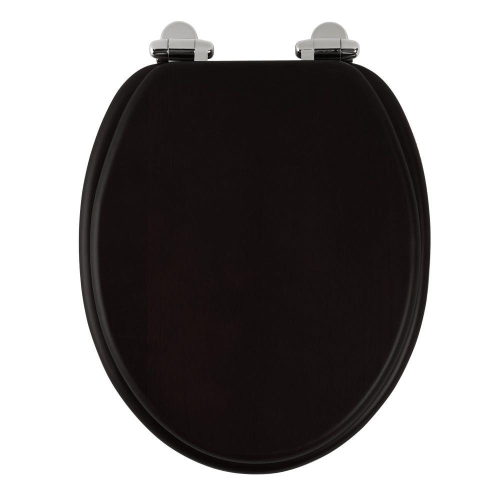 coloured soft close toilet seat. Roper Rhodes Traditional Wooden Soft Close Toilet Seat  Various Colour Options