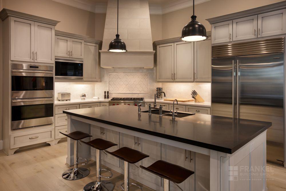 kollekciya-new-classic-ot-marchi-group-22 кухня Pinterest - offene küche wohnzimmer abtrennen