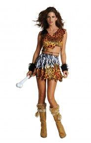 Womenu0027s Caveman Costume - Jungle Halloween Costumes for Women .  sc 1 st  Pinterest & Womenu0027s Caveman Costume - Jungle Halloween Costumes for Women ...