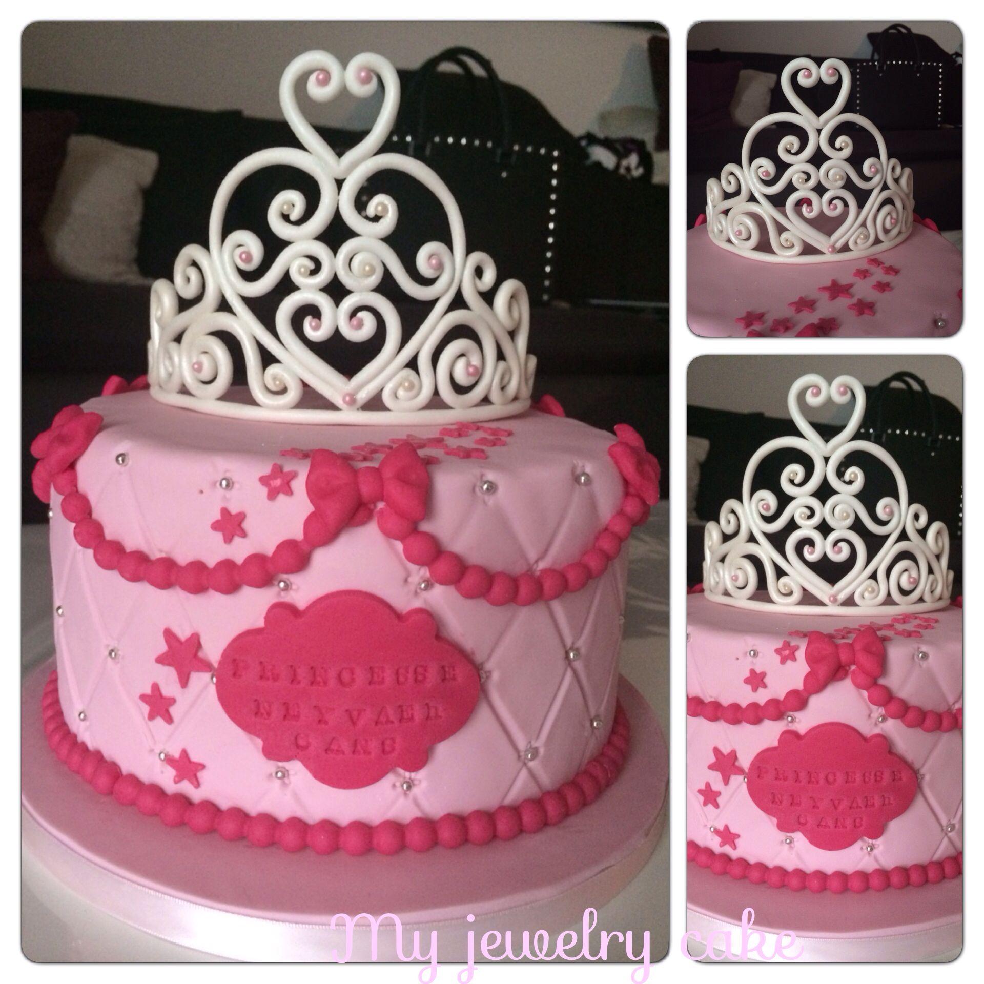 Connu Gateau princesse. Birthday cake. Gateau anniversaire fille. Cake  IE25