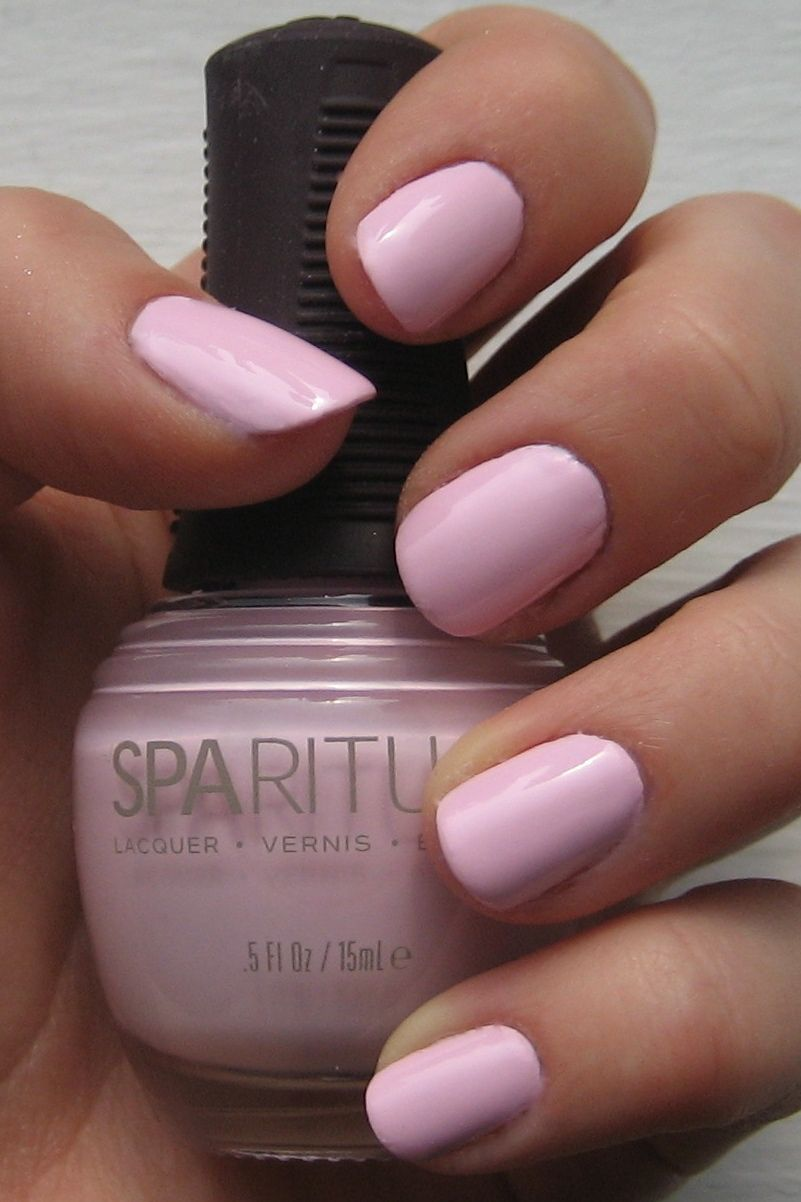 SpaRitual reveal yourself I loveee their nail polish! Also, they\'re ...