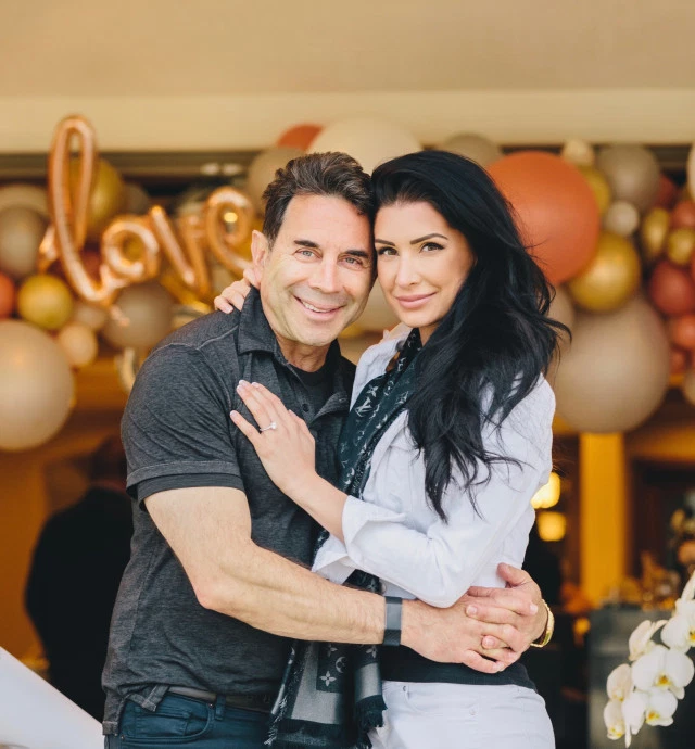 'Botched' Star Dr. Paul Nassif Is Engaged