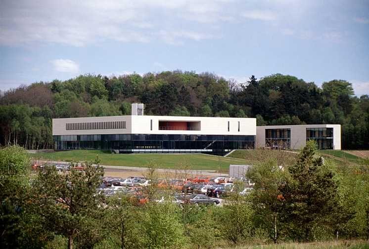 The Poul Due Jensen Academy - Grundfos  C.F. Møller. Photo: Julian Weyer