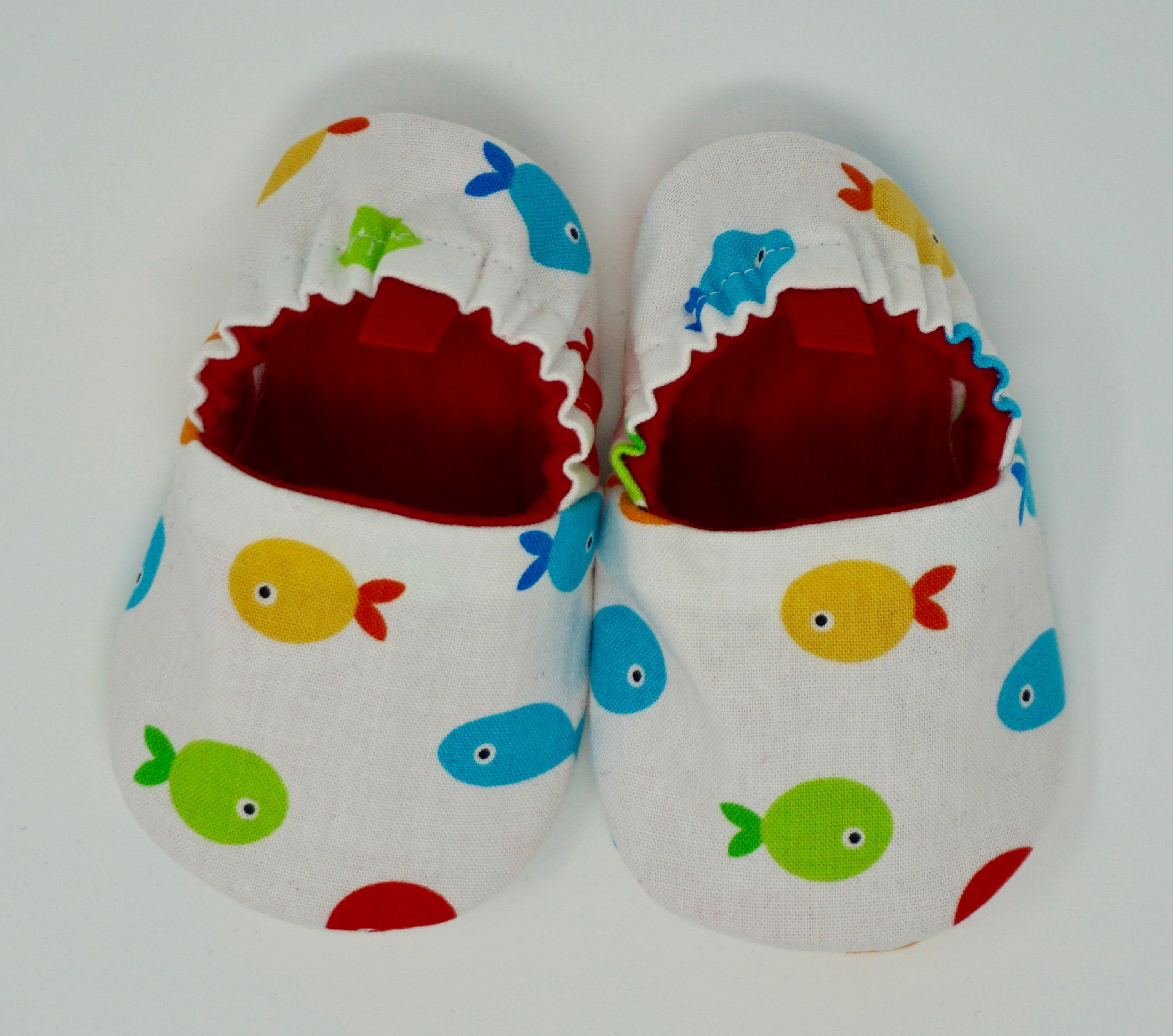 fdbb5134ef5 Avocado Baby Shoes