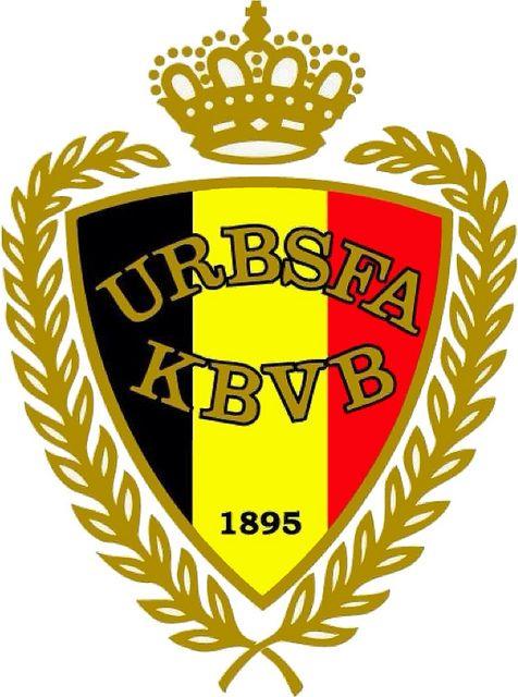 Belgium National Football Team Equipe De Belgique De Football Belgisch Voetbalelftal Belgische Fussballnationalmannschaft Belgium National Football Team Soccer Kits National Football Teams