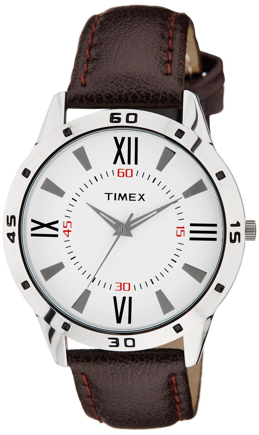 Buy Timex Analog OffWhite Dial Men's Watch TW002E113