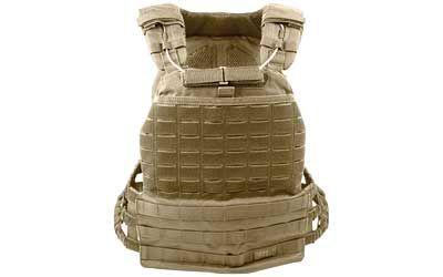 5.11 Tactical Tactec Chest Rig Sandstone Nylon 56100 Desert Eagle Technologies