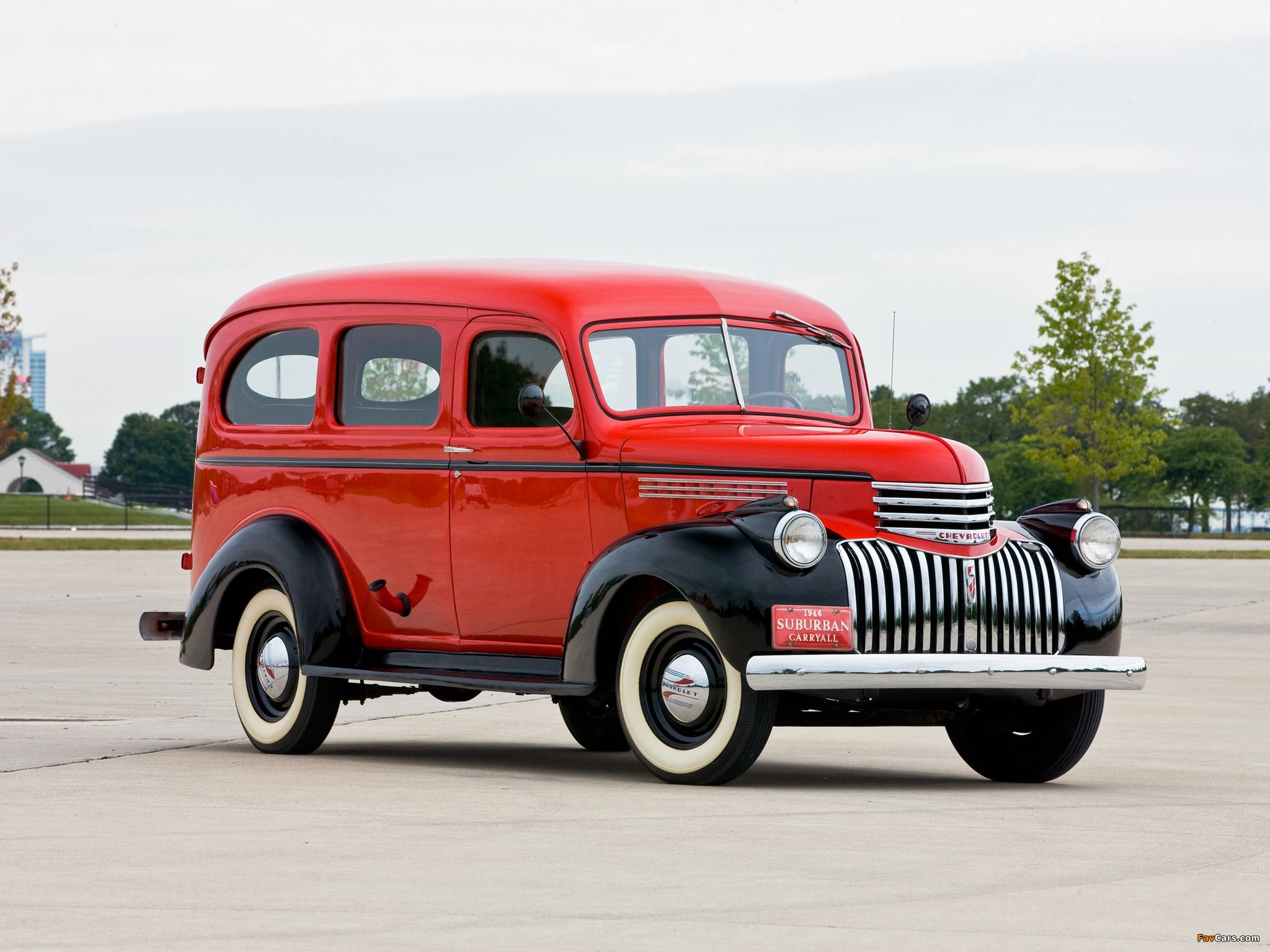 Wallpapers Of Chevrolet Carryall Suburban 1941 47 Chevrolet Suburban Chevrolet Trucks Classic Trucks