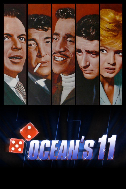 Oceans 11 Streaming