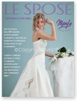 Marfy Catalogue Mariées