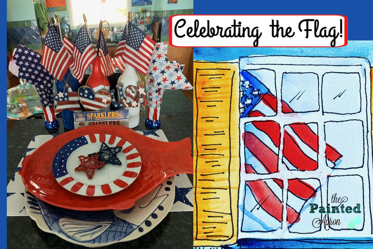Holidays Celebrating The Flag In 2020 Holiday Flag Flag Crafts Holiday