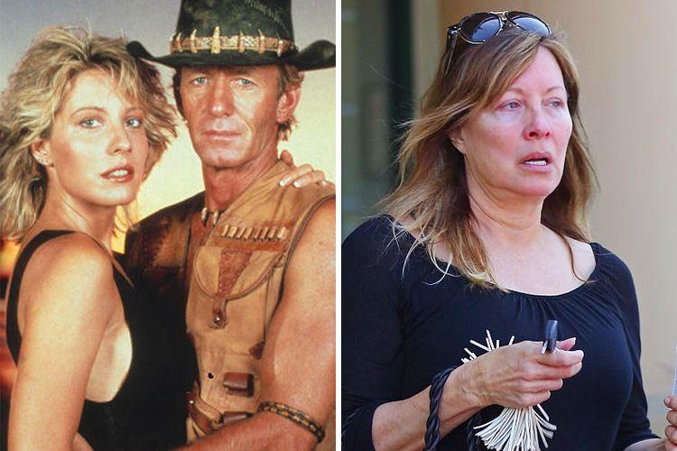 Linda Kozlowski Then and Now | Laredo Tribune | Linda kozlowski ...