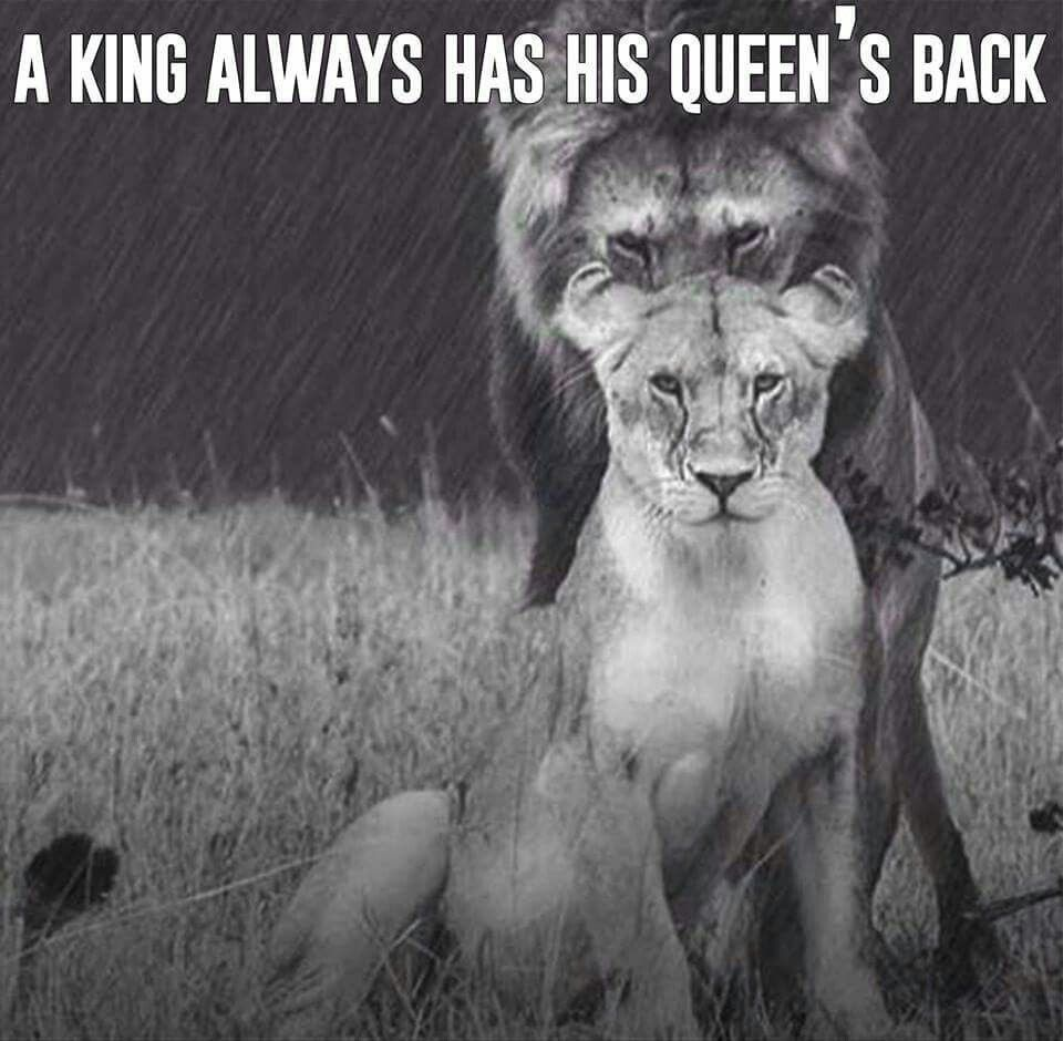 King And Queen Love Quotes And A Queen Has His  Love Quotes  Pinterest  Queens