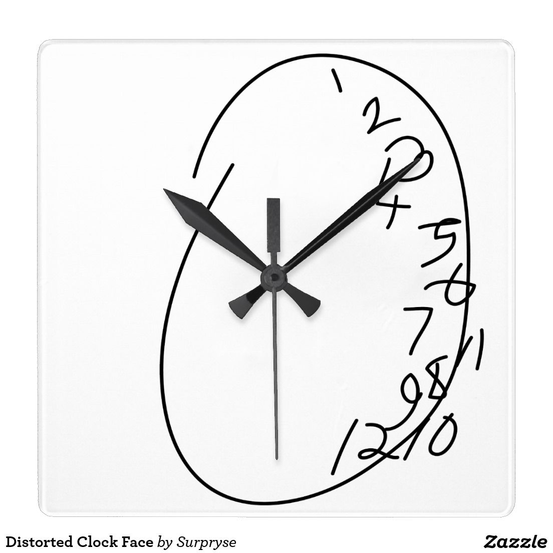 clock face Google Search Clock face, Clock, Wall clock