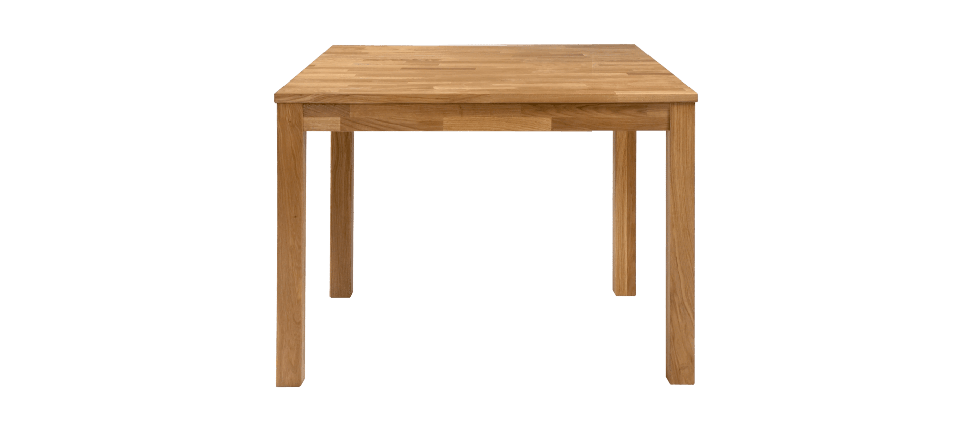 The Skagen dining table 90cm, oak by Bolia boasts a top finish in oiled oak, with a frame finish in oiled oak. Designed by Bolia Design Team, this beautiful dining table seats 2-4, and is the perfect compliment to a traditional dining room.