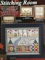 Gallery.ru / Фото #16 - Cross Country Stitching December 2008 - WhiteAngel