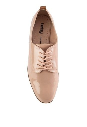 645188d2492 BETSY Derby Shoes from Zalora