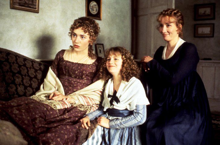 "Pin for Later: How to Live and Love Like a Jane Austen Heroine  ""What have wealth or grandeur to do with happiness?""  — Marianne Dashwood, Sense and Sensibility"