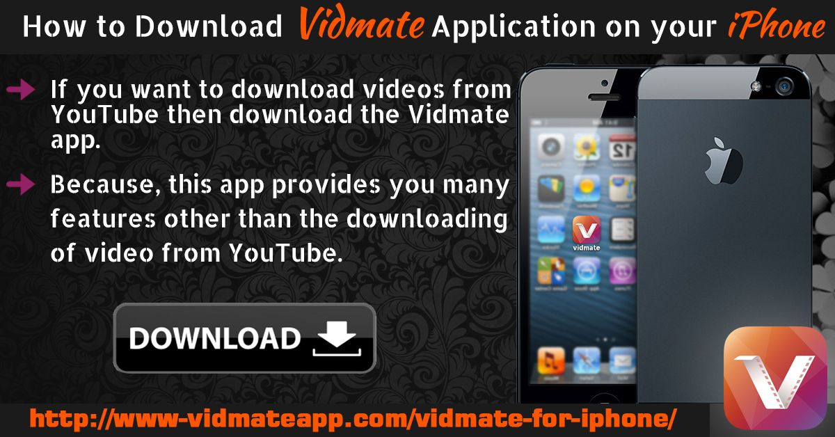 Pin By Vidmate App On How To Download Vidmate Application On